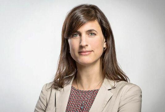 Portrait Anne Jeglinski